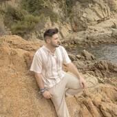 Los colores del mediterráneo són infinitos ❤️  www.mediterraneanwear.com  #camisetas #lloret #lloretdemar #algodon #ropaverano #15agosto #ropaconestilo #personalidad #vacaciones #turismo #vacances #turisme #samarretes #produccionlocal #km0 #emporda #sagaro #llafranc #castellodempuries #palafrugell #platjadaro #blanes #portdelaselva #tossademar #tossa