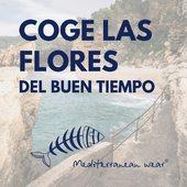 Coge las flores del buen tiempo.  ¡Haz tu comanda ahora en Mediterranean Wear!  www.mediterraneanwear.com  #CostaBrava #marineros #playa #summer #camisetas #saramarc  #mediterraneanwear  #MyLloret