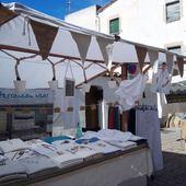 Hoy estamos en la Fira de Sant Jordi de #Calonge.  Ven a conocer nuestras propuestas para esta primavera 👕👖  Estaremos durante todo el día.  #SantJordi #Fira #BaixEmpordà #Camisetas #Camisas #mar #ropa #estilomediterraneo